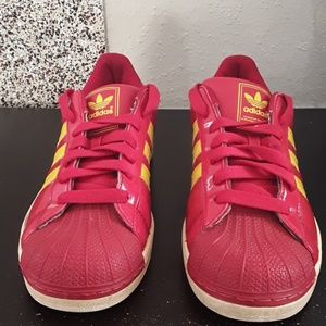 Adidas mens shoes US size 8